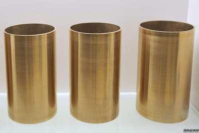 铜合金管白铜管黄铜管紫铜管大口径铜镍管,原材料产品,管材,镍基合金管材,铜镍合金、黄铜、白铜、紫铜、青铜、蒙乃尔合金、耐蚀合金,量大材料可自定义化学成分