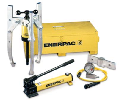 ENERPAC/恩派克 钳爪式拔轮器套件 BHP152,工具设备,液压工具,液压工具泵