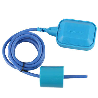 ELECALL/伊莱科 电缆式浮球开关 EM15-2 5m 1只,仪器仪表,流量/液位检测,液位开关