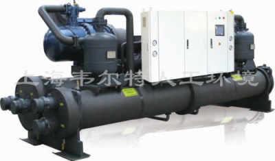 水产养殖热泵机组