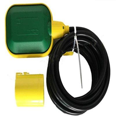 DLMAC3/玛赫 电缆浮球液位开关 KEY-10 PVC电缆长10m