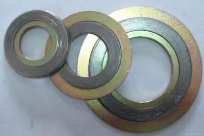 DN300内外环金属缠绕垫片,零部件产品,密封件,垫片,,
