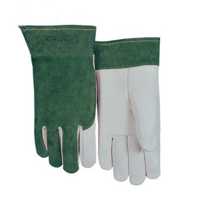 WELDAS/威特仕 白色羊青皮焊接手套 10-1006 XL 26cm