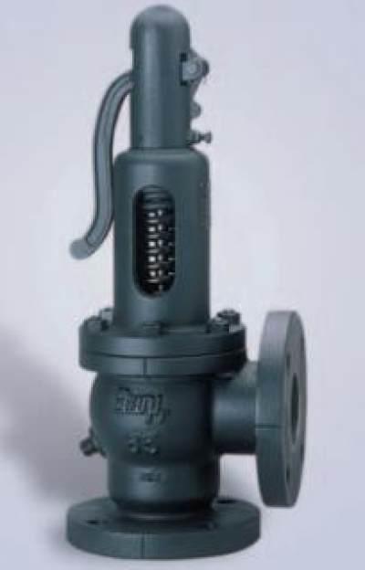 耀希达凯安全阀_AL-6球墨铸铁安全阀,零部件产品,连接件,安全阀,,,,,