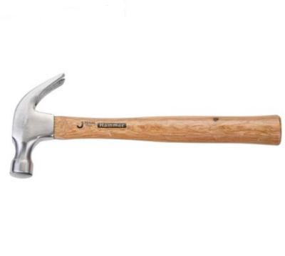 JETECH/捷科 木柄羊角锤 HCW-24 1把