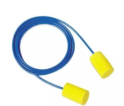 3M Classic一次性圆柱型PVC耳塞 311-1101 带线 NRR/SNR:29/28dB,工具设备,劳保用品,听力防护