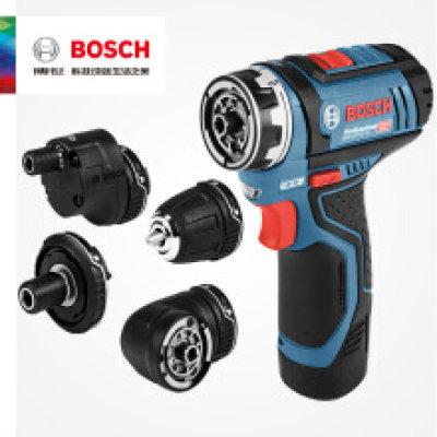 BOSCH/博世 12V充电式螺丝起子机 GSR 12V-15 FC