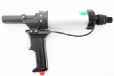 COX 气动双组份胶枪 CBA25-50ML 气动50ML 1:1,工具设备,气动工具,气动喷涂工具