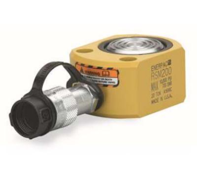 ENERPAC/恩派克 单作用薄型液压油缸 RSM200