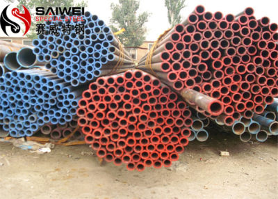 镀锌无缝管 冷拔无缝管 天津无缝管厂,原材料产品,管材,镍基合金管材