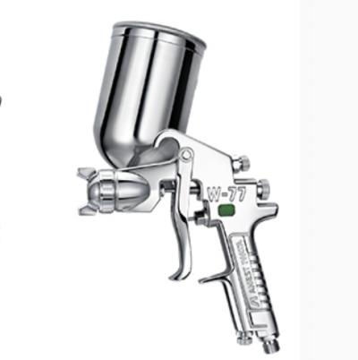 IWATA/岩田 岩田重力式喷漆枪 W-77-11G 1.5mm 口径 带喷壶