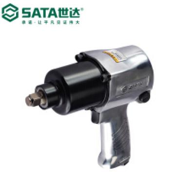 SATA/世达 1/2″气动扳手 SATA-01113C,工具设备,气动工具,气动冲击工具